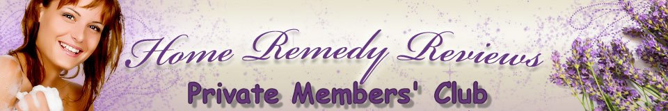Home Remedies Members Club